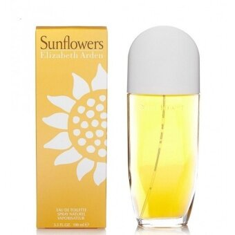Harga Elizabeth Arden Sunflowers For Women 100 ml