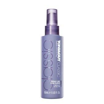 Harga Toni&Guy Spray Gel For Curls 150ml