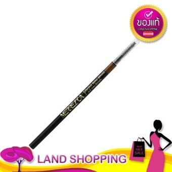 Harga Merrezca Perfect brow Pencil #Brown