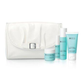 Harga Oriental Princess Lumino Complex Expert White Travel Set