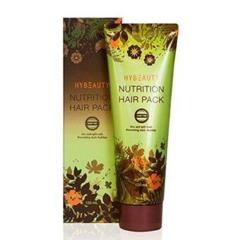 Harga HYBEAUTY NUTRITION HAIR PACK 120 ml.