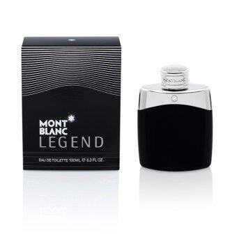 Harga Mont Blanc Legend EDT 100ml