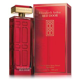 Harga Elizabeth Arden น้ำหอม Elizabeth Arden Red Door EDT 100ml.