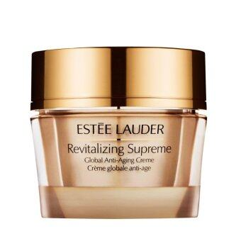 Harga Estee Lauder Revitalizing Supreme Global Anti-Aging Creme 50 ml
