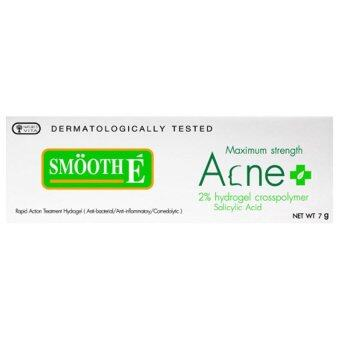 Harga Smooth-E Acne Hydrogel 7g