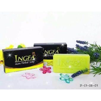 Ingfa Aura Herbal Soap - 3