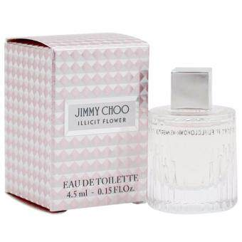 Harga Jimmy Choo Illicit Flower EDT 4.5 ml.