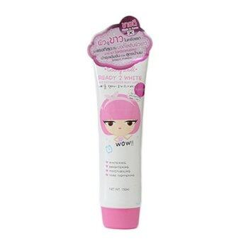 Karmart Cathy Doll : Ready 2 White Whitener Body Lotion 150 ml.