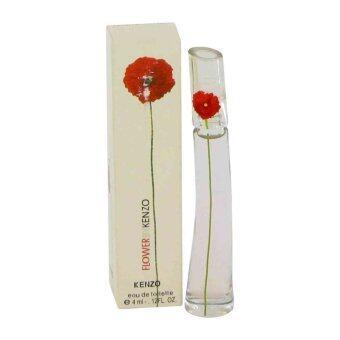 Kenzo Flower by Kenzo Eau De Toilette 4 ml