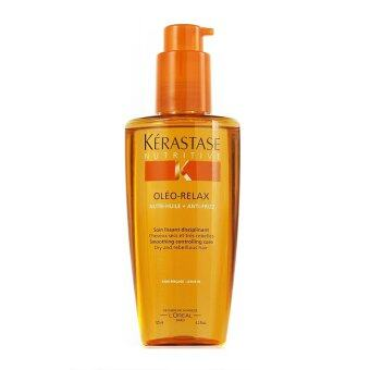 Kerastase Nutritive Oleo-Relax Smoothing Concentrate Serum 125ml