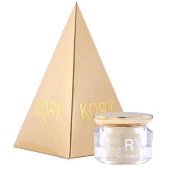 รีวิวพันทิป KorySerum Pearl Cumin Mask 30g