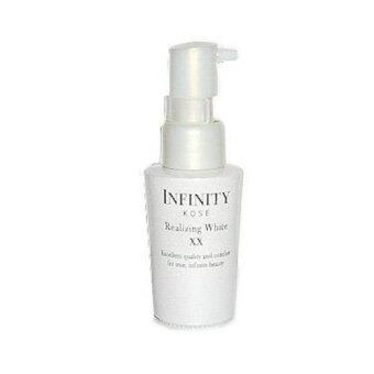 Harga Kose Infinity Realizing White XX Serum 15ml.