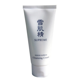 Kose Sekkisei Supreme Cleansing Cream 148 ml