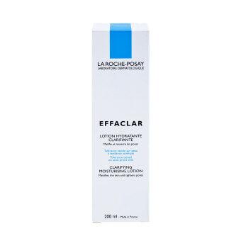 La Roche Posay Effaclar เอฟฟาคลาร์ โทนเนอร์ 200 มล. (image 1)