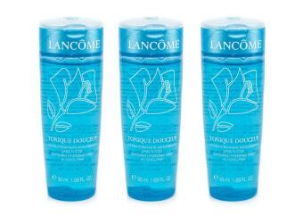 Lancome Tonique Douceur Softening Hydrating Toner 50ml แพ็ค 3ชิ้น