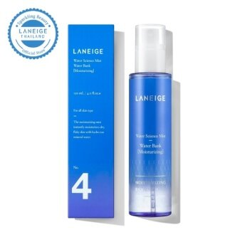 LANEIGE Water Science Mist Water Bank Moisturizing (120ML)