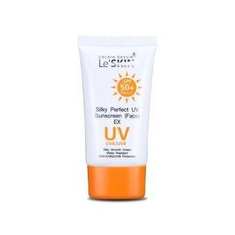 Le Skin Silky Perfect Sunscreen SPF50 PA+++ 15ml