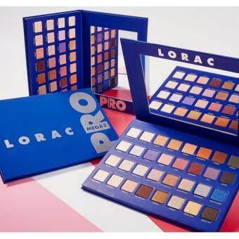 lorac pro mega 2