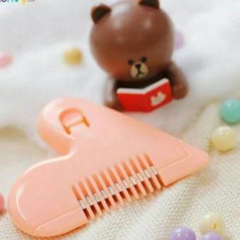 รีวิว หวีหมออ้อย หวีโกนหมี Mailian Hair Removal