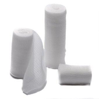MAK Stretch Bandage Conform ผ้ายืดพันแผล ผ้าก๊อซยืด