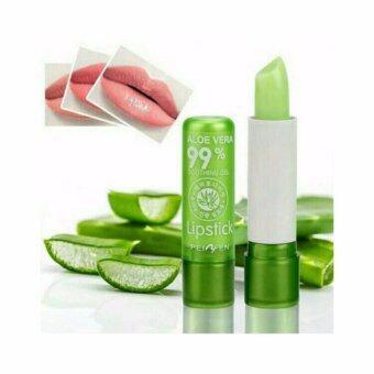 Me Aloe vera lipstick soothing gel