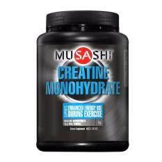 Musashi Micronized Creatine Monohydrate (1000 g.)