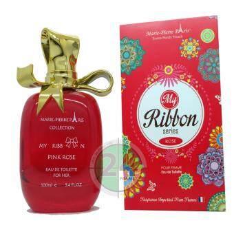 "new nbspnbsp marie pierre paris my ribbon seires redrosenbspnbspfragrance imported from france 1500727924 56241743 1505415802778512f9afb52fc2350bc1 product ขายถูกกว่า New     น้ำหอมผู้หญิงสไตล์กลิ่นสาวหวานกลิ่นหอมดอกกุหลาบดั่งเจ้าหญิงงามเลอค่า  MARIE PIERRE PARIS  ""My Ribbon Seires"" RedRoseFRAGRANCE IMPORTED FROM FRANCE น้ำหอมเกรดส่งออกหัวน้ำหอมนำเข้าจากฝรั่งเศส"
