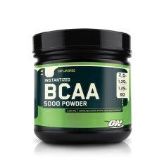 Optimum BCAA5000 Powder 60 Servings