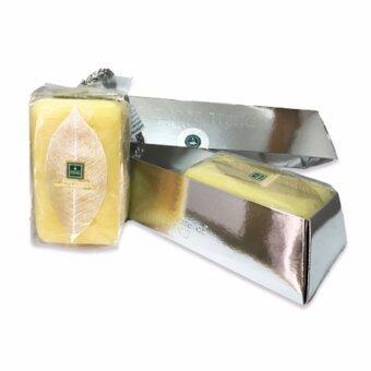 ประกาศขาย Original Formula Madame Heng Chamomile Aromatherapy Soap (สีเงิน)