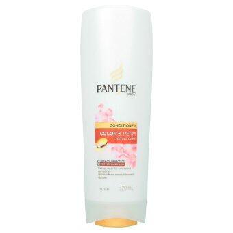 PANTENE แพนทีน ครีมนวดคัลเลอร์ เพิร์ม 320 มล.