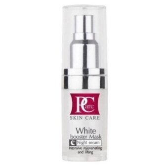 PCare Skincare White booster Mask Night Serum 15 ml.