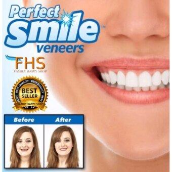 Perfect Smile Veneers ฟันปลอมสำหรับติดเหงือกสวยภายใน 5 นาที