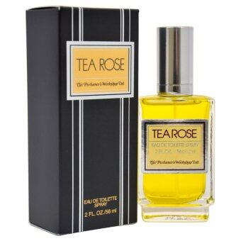 Perfumer`s Workshop Tea Rose Perfumer`s Workshop EDT 56 ml.