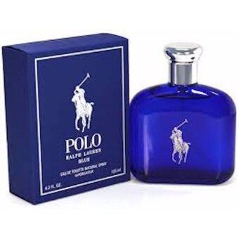 Harga Polo ralph lauren blue perfume 125 ml.