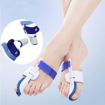 Popular Legs Fingers Getting Fix Fast Strap Thumb Toes Goodnight Ufoot Foot Tool - intl