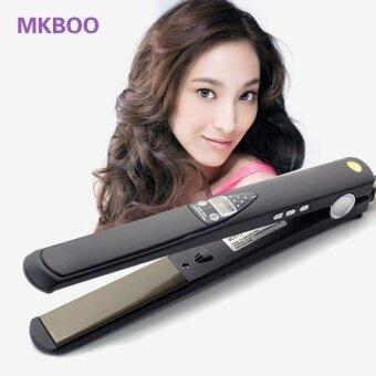 Professional LCD Digital Flat Straightening Irons AntiStaticCeramic Remington Hair Iron Chapinha Styling Tools wholesaleprice - intl