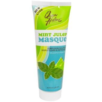Harga Queen Helene, Mint Julep Masque, Oily and Acne Prone Skin, 8 oz (227 g)