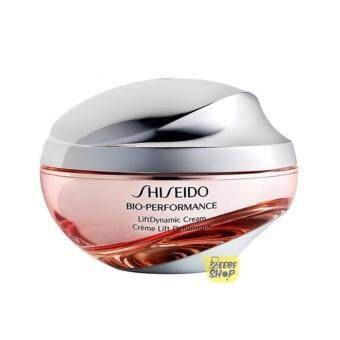 Harga SHISEIDO BIO PERFORMANCE LIFTDYNAMIC CREAM 50mL
