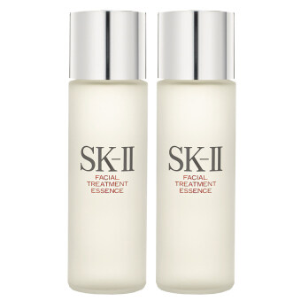 SK-II Facial Treatment Essence ( 2 ขวด x 30ml.)