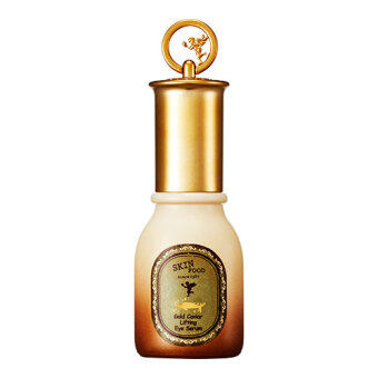 Skinfood Gold Caviar Lifting Eye Serum Wrinkle Care 22,000 Won