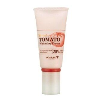 Skinfood Premium Tomato Whitening Cream 50g