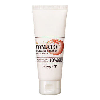 Skinfood Premium Tomato whitening Finisher SPF50+ PA+++ 70g