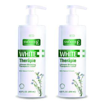 Harga SMOOTH E WHITE THERAPIE 200 ml 2 ขวด