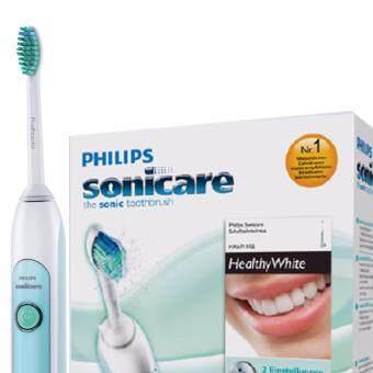 แปรงสีฟันไฟฟ้า Sonicare HealthyWhite HX6711/02