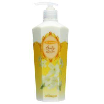 St.Andrews Body Lotion (Kaew) (yellow)