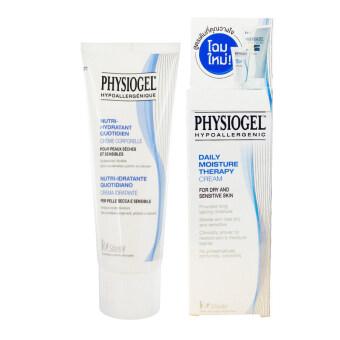 Stiefel Physiogel Cream (75 ml) ครีมบำรุงผิวหน้า ให้ความชุ่มชื้นช่วยให้ผิวแข็งแรง