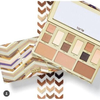 Tarte Clay Play Palette Featuring 12 Contour Shades