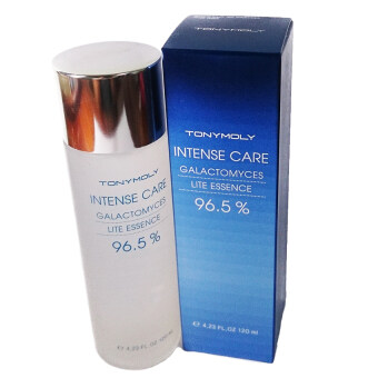Tonymoly Intense Care Galactomyces Lite Essence 96.5% 120ml Blue