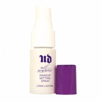 Urban Decay All Nighter Makeup Setting Spray Long-Lasting ขนาดทดลอง 15mL