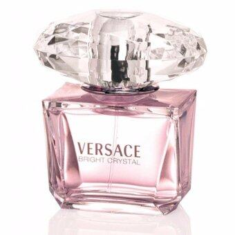 น้ำหอม Versace Bright Crystal Eau De Toilett 90 ML.